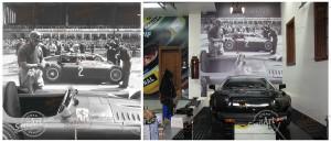 German-Grand-Prix-Nurburgring,-August-5-1956-By-Steve-K-Ross