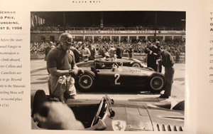 Photo-Originale-German-Grand-Prix-Nurburgring-August-5-1956